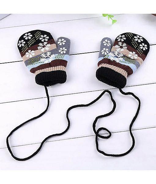 b02c6201b47 Woolen gloves for kids woolen gloves for babies