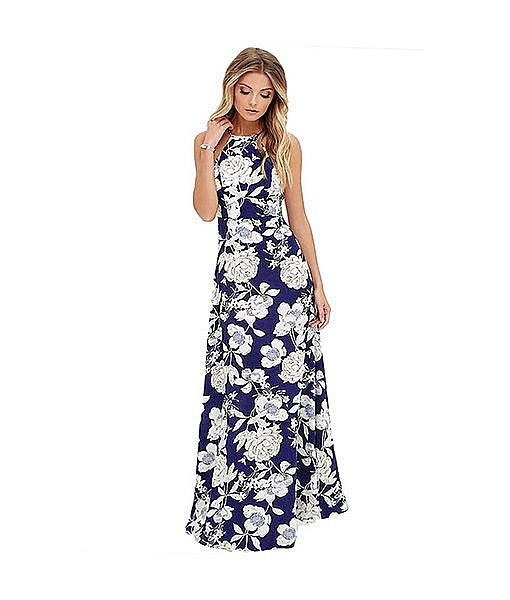 Long Maternity Summer Dresses